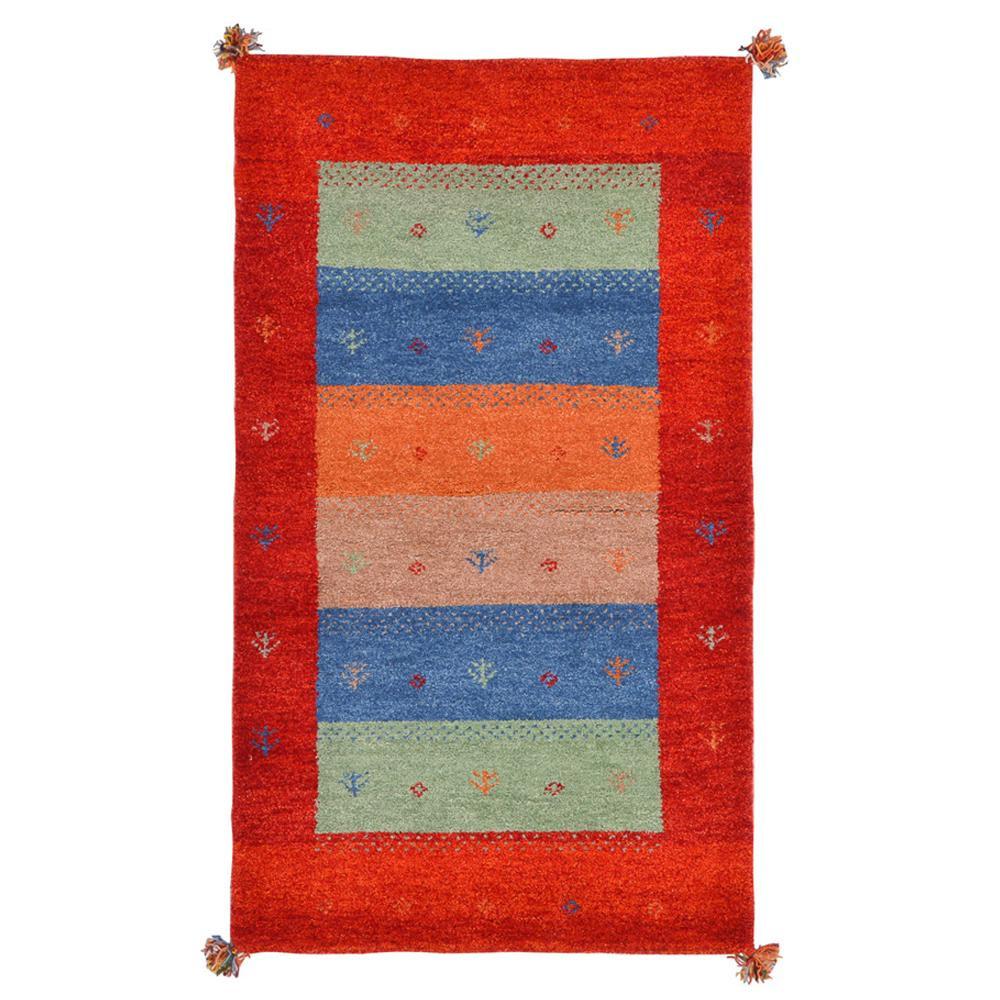 トレンド 雑貨 おしゃれ じゅうたん ラグ カーペット マット 絨毯 D8 約80×140cm RE 270015641