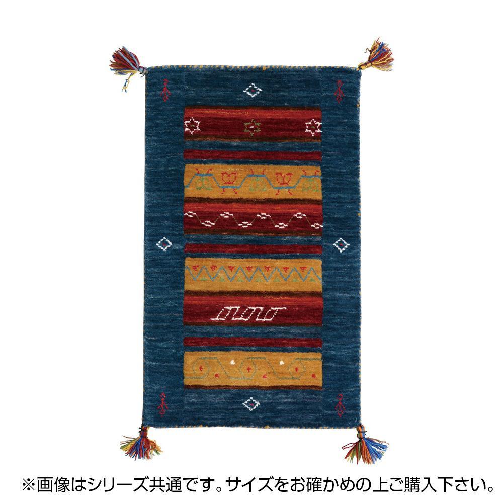 トレンド 雑貨 おしゃれ じゅうたん ラグ カーペット マット 絨毯 L6 約80×140cm 270053440