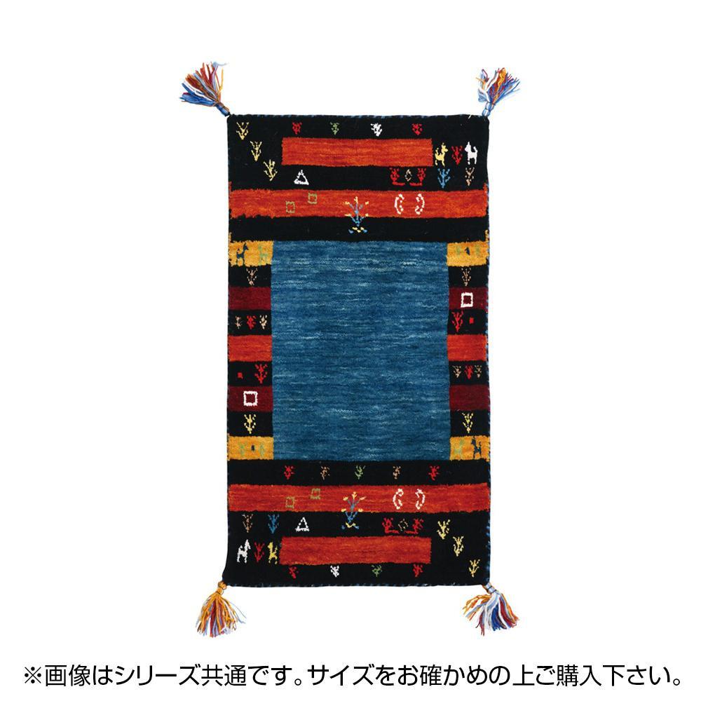 トレンド 雑貨 おしゃれ じゅうたん ラグ カーペット マット 絨毯 L7 約70×120cm 270053530