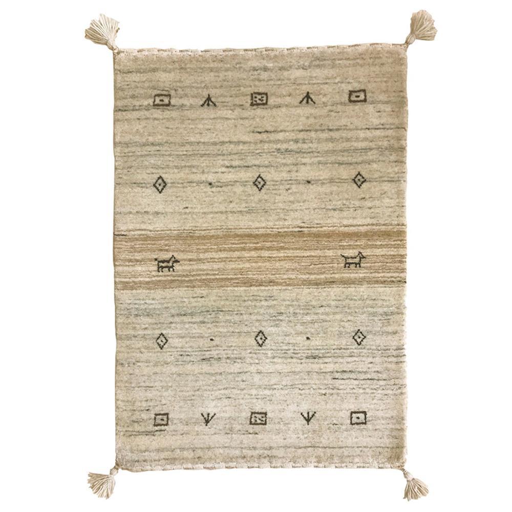 流行 生活 雑貨 じゅうたん ラグ カーペット マット 絨毯 L16 約60×90cm 270054920