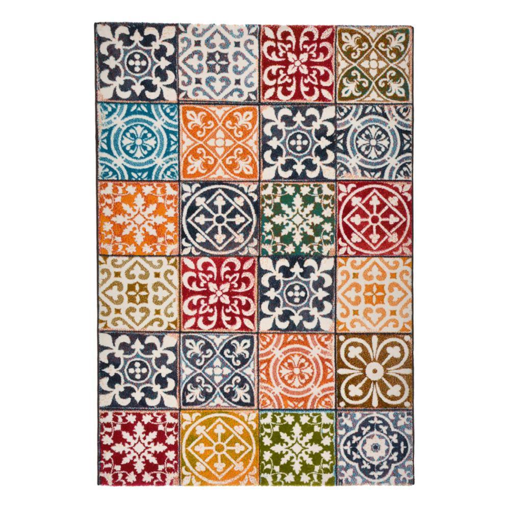 流行 生活 雑貨 ウィルトン織 ラグ カーペット じゅうたん PANDRA モロッカン 約160×230cm 240610710