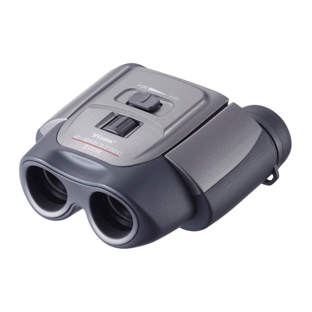 【洗顔用泡立てネット 付き】最大倍率30倍、高性能コンパクト双眼鏡。 デジタルカメラ関連 双眼鏡 コンパクトズーム MZ10~30×21 1306-03