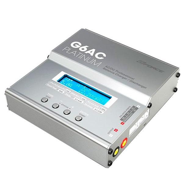 文具・玩具 G-FORCE ジーフォース G6 AC Platinum Charger G0194