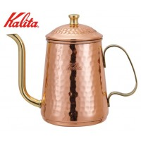 便利雑貨 銅製品 銅ポット600 52071