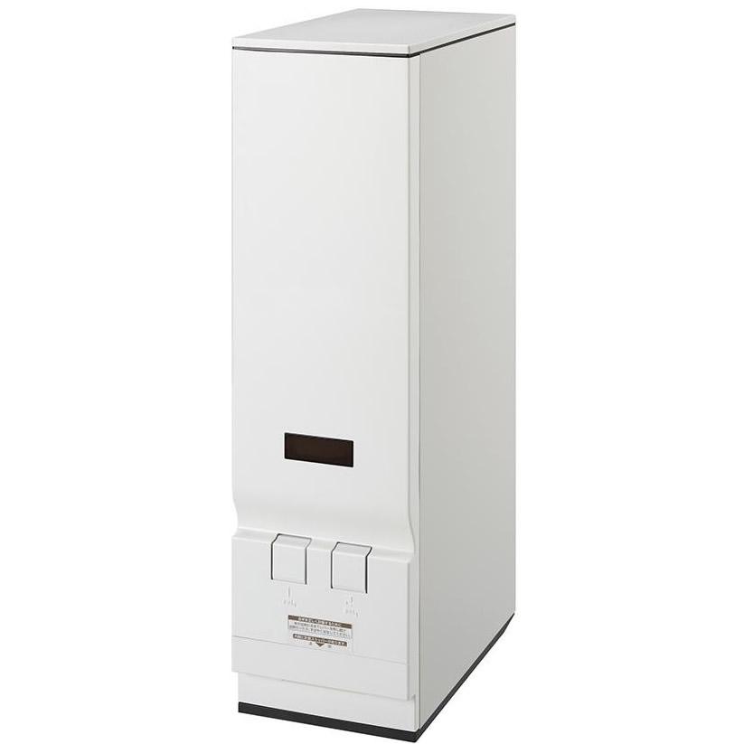便利雑貨 容器 ストッカー 調味料容器 関連商品 計量米びつ 33kg収納 ホワイト RC-33W