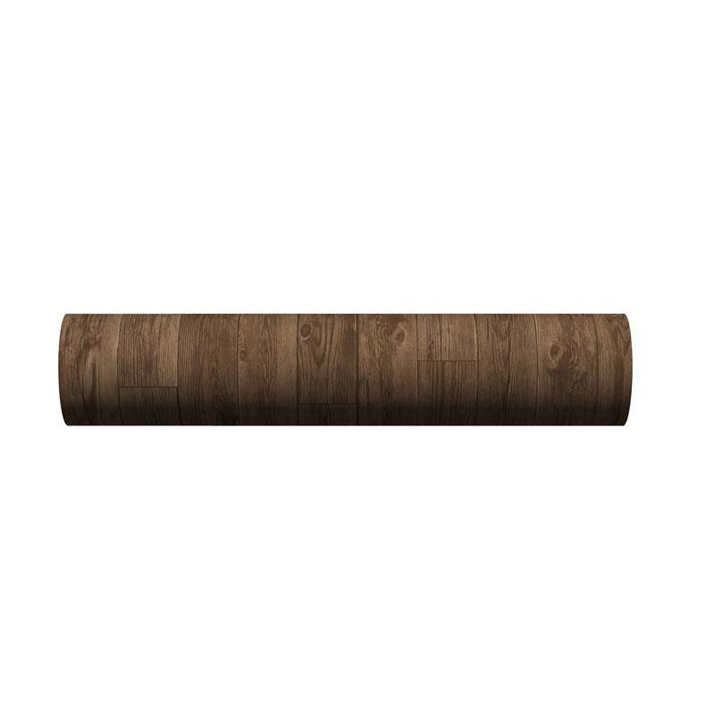 床材 木材・建築資材・設備 花・ガーデン・DIY 関連 貼るだけで簡単に模様替えが出来る 床用リノベーションシート  敷物 カーテン 関連商品 貼ってはがせる 床用 リノベシート ロール物(一反) ブラウン(アンティーク木) 90cm幅×20m巻 REN-03R