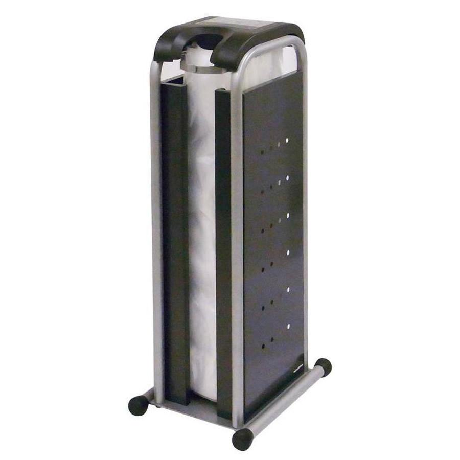 便利雑貨 玄関収納 関連商品 傘袋装着機 ダークグレー 238-4001