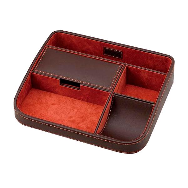 便利雑貨 収納用品 関連商品 レザーオーバーナイター 240-862