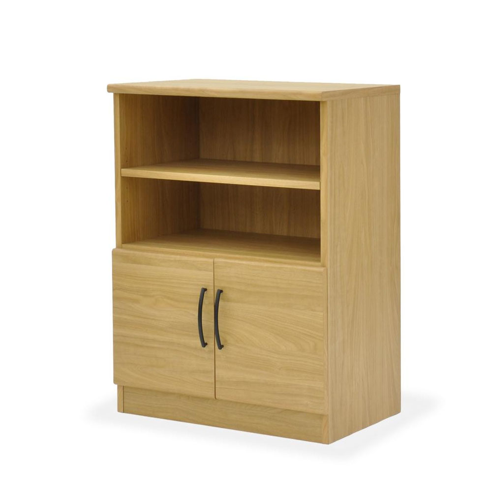 便利雑貨 リビング収納 関連商品 ストレージボード60 ABR-604SB ナチュラル□食器棚・キッチンボード キッチン収納 収納家具 関連