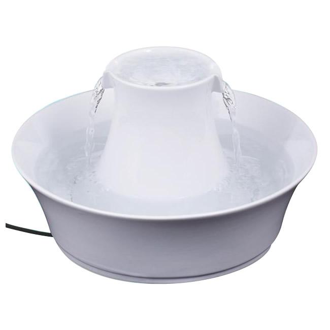 便利雑貨 ペット 犬用品 関連商品 2リットル容量 自動給水器 AVALON-JP-18
