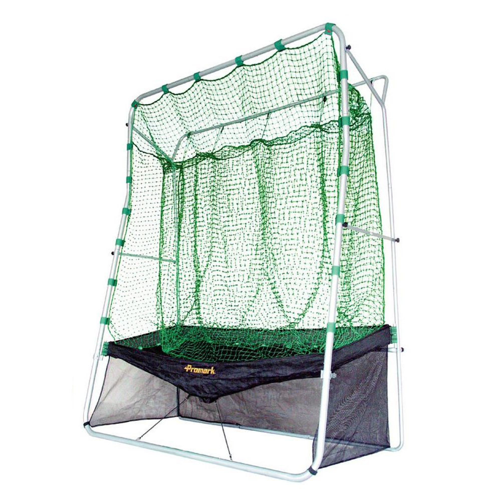 便利雑貨 スポーツ 関連商品 バッティングトレーナー・ネット連続 軟式球対応 HTN-85