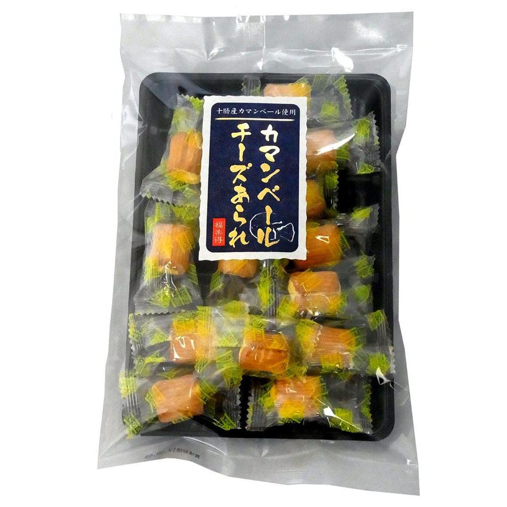 日用品 便利 ユニーク 福楽得 カマンベールチーズあられ 50g×12袋セット