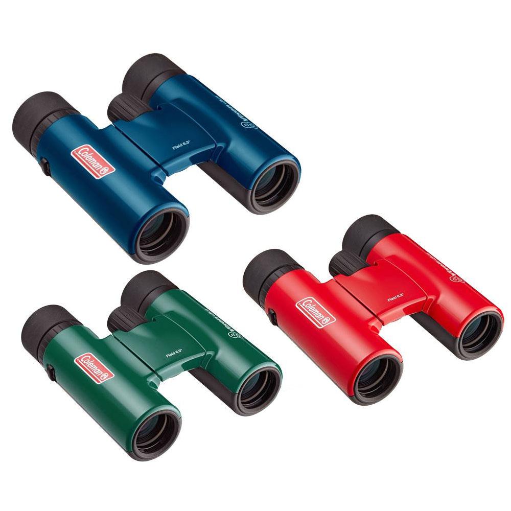 流行 生活 雑貨 アウトドア 関連商品 双眼鏡 H8×25 ターコイズブルー・14581-2