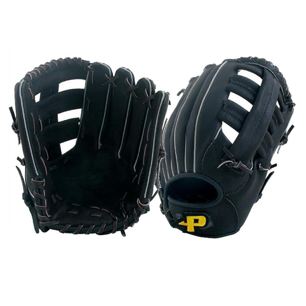 スポーツ関連商品 Promark プロマーク グラブ グローブ ソフトボール一般 オールラウンド用 Mサイズ ブラック 左用 PGS-3055