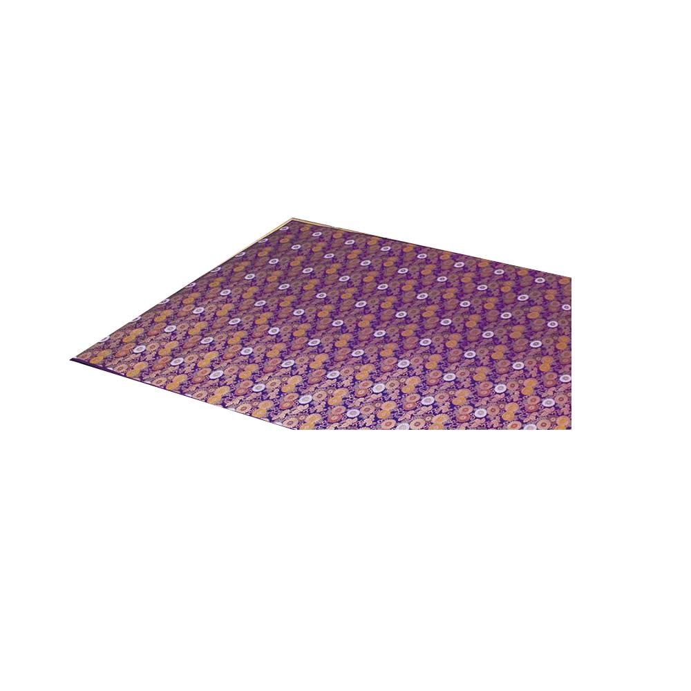 便利雑貨 敷物 カーテン 関連商品 御仏前敷 御前安全マット 約120×100cm(小) HQBTM10