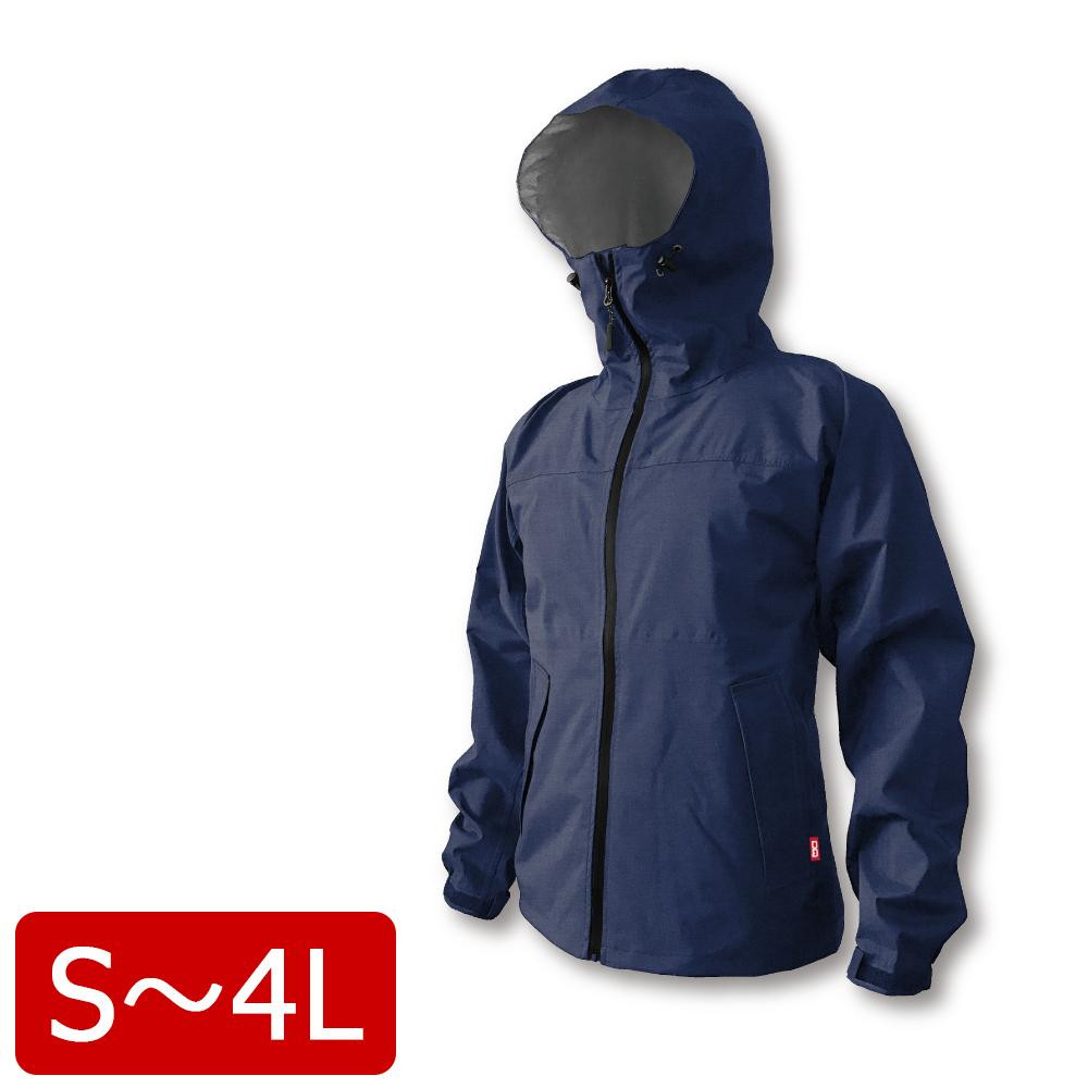 ストレッチシールドジャケット メランジグレー(00) 7570 4Lサイズ人気 商品 送料無料 父の日 日用雑貨:創造生活館