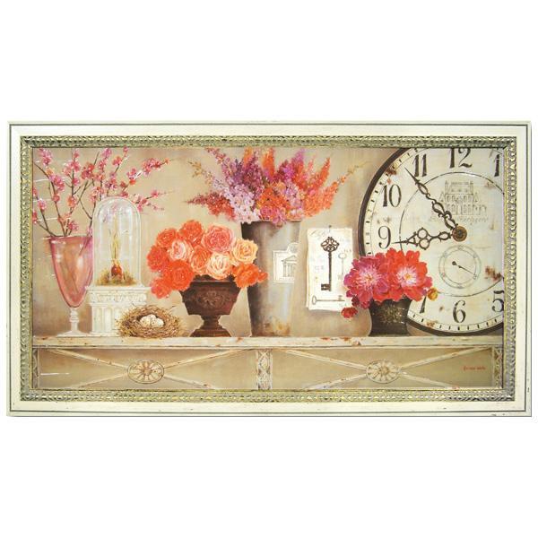 アートフレーム キャサリン ホワイト「桜色」 KW-22010人気 商品 送料無料 父の日 日用雑貨