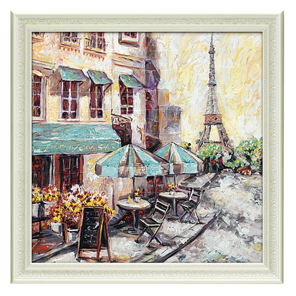 便利雑貨 ウィリアム ブライトン「チャーミング パリ カフェ」 WB-15001