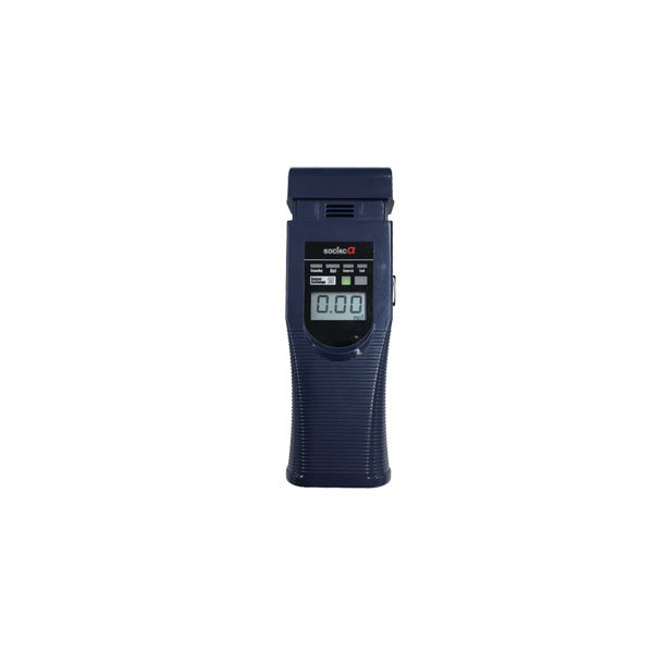 スケール・測定 アルコール検知器 ソシアック アルファ SC-402