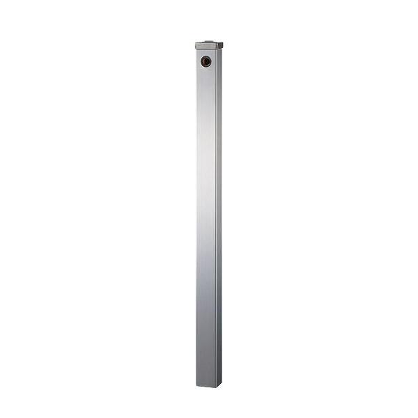 ガーデニング・DIY・防殺虫 ステンレス水栓柱 下給水 T8000-60X900 ガーデニング/庭/水まわり