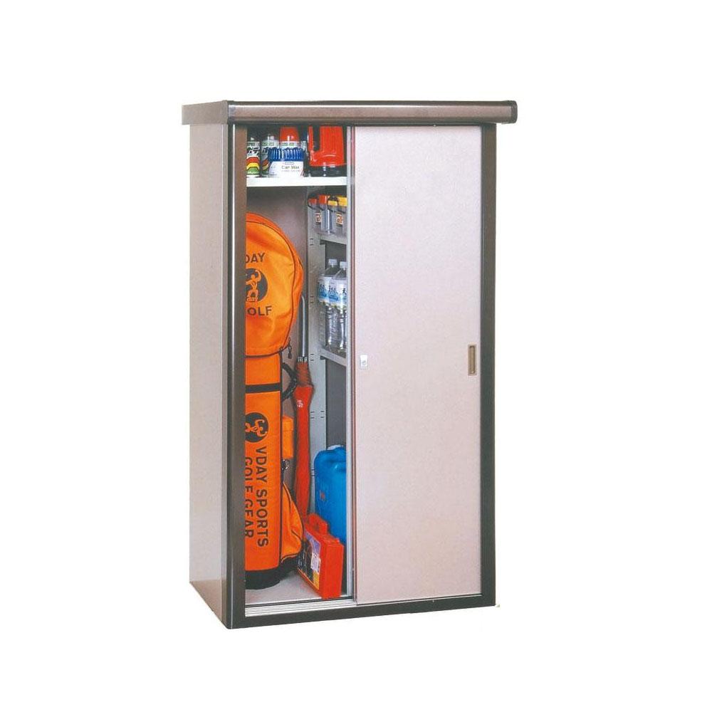 トレンド 雑貨 おしゃれ 収納家具 収納庫 470シリーズ 幅900mm 組立式 DM-0808型