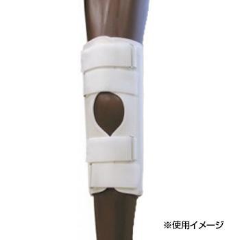 流行 生活 雑貨 膝関節固定帯 ニースプリントショート 1個 L(35~40cm) NE-1113 □健康グッズ 衛生日用品・衛生医療品 関連商品