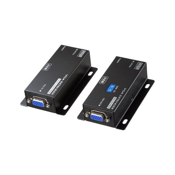 流行 生活 雑貨 ディスプレイエクステンダー(セットモデル) VGA-EXSET1N □パソコン・周辺機器 PCアクセサリー 関連商品
