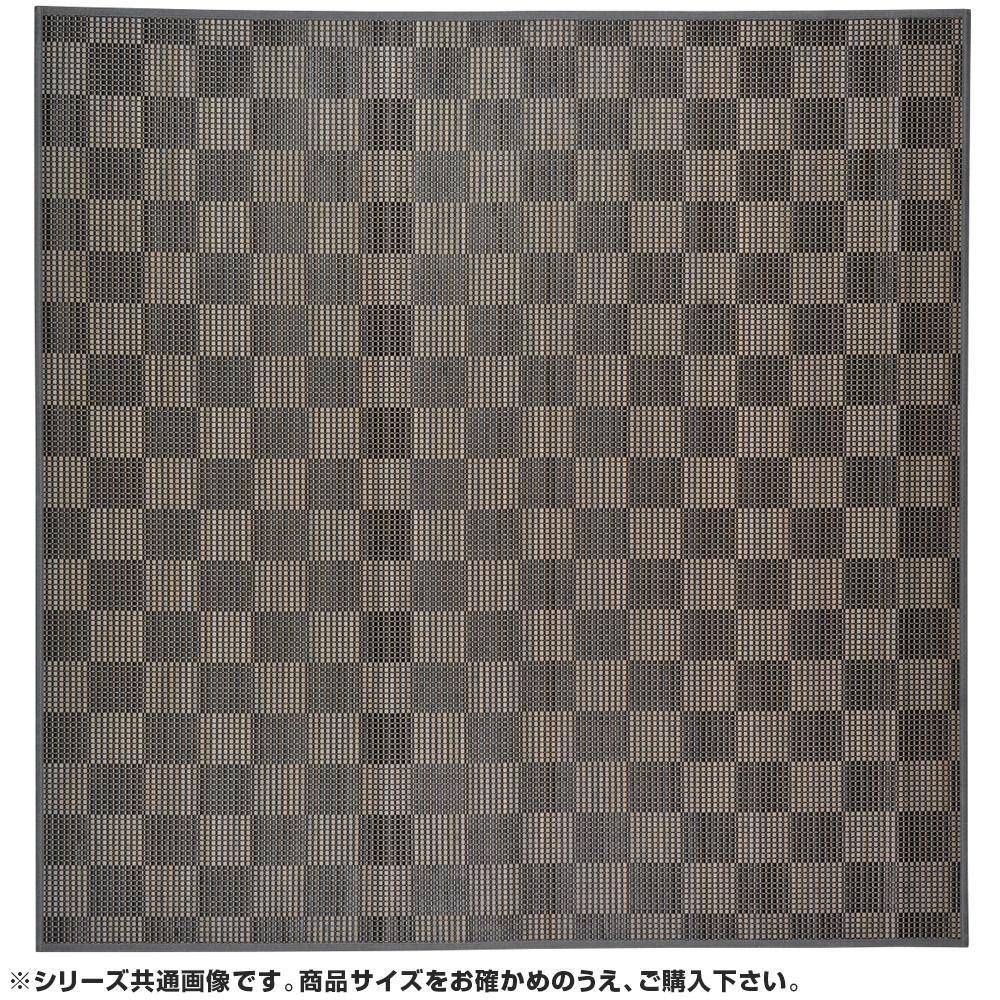 便利雑貨 竹ラグ エンペラー 約180×240cm グレー 240605828 □カーペット・ラグ 角型 関連商品