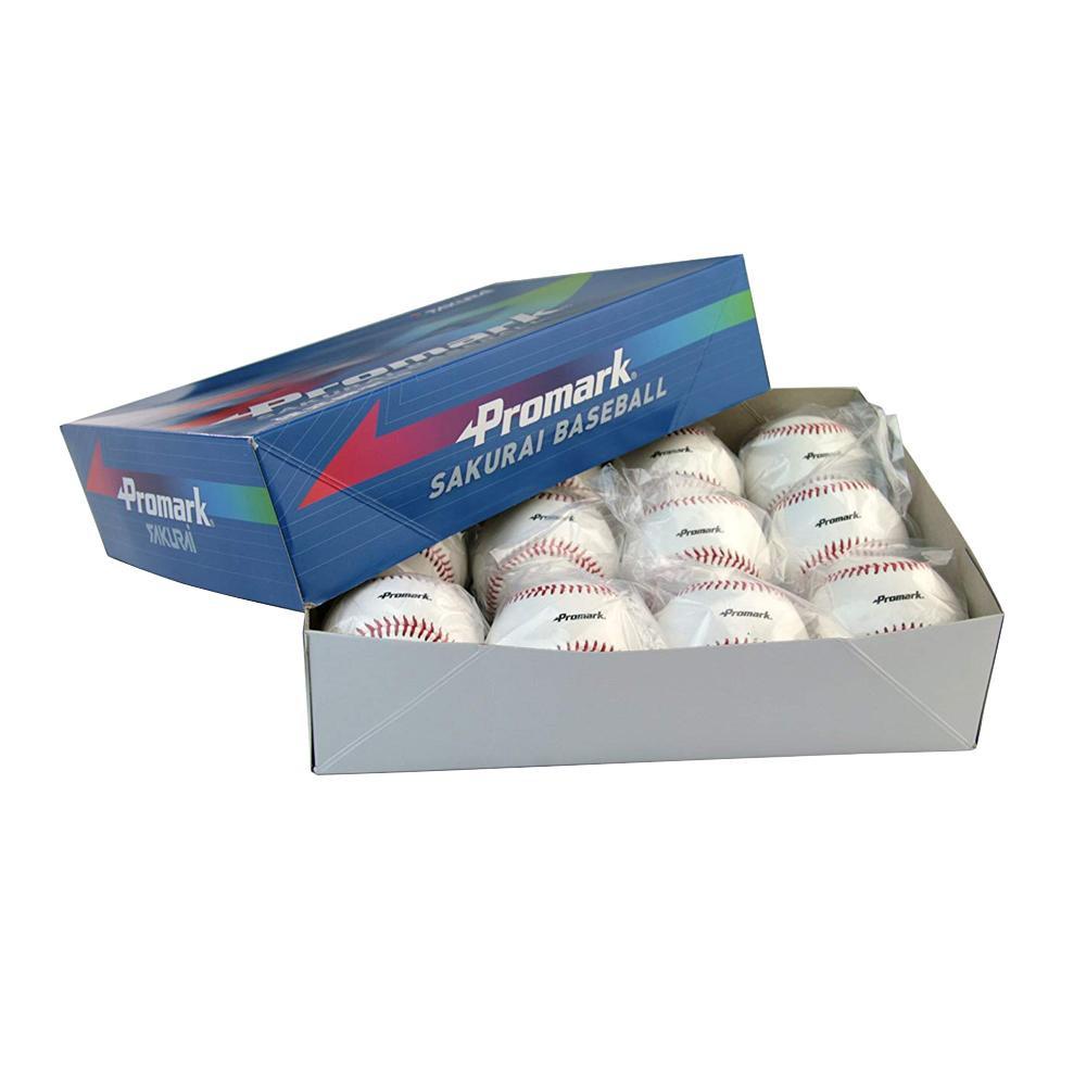 硬式練習球 約72mm 1ダース(12球入) BB-941お得 な全国一律 送料無料 日用品 便利 ユニーク