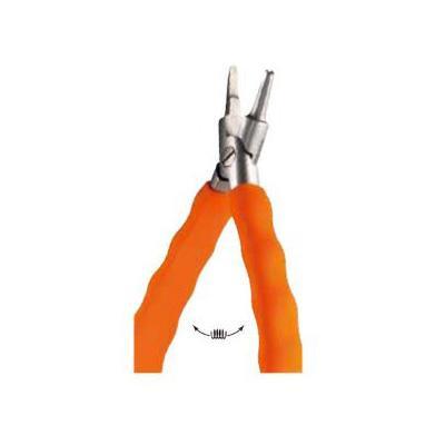 【薬用入浴剤 招福の湯 付き】挟み工具 関連 軽量で持ちやすくすべりにくい  挟み工具 関連 チェントロスタイル プライヤー C-03365 1C3365