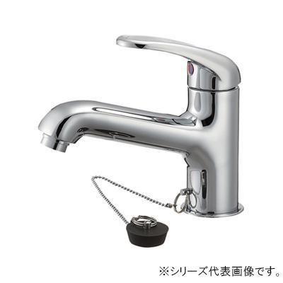 流行 生活 雑貨 シングルワンホール洗面混合栓 K4710V-13-23