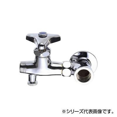 ガーデン・DIY 木材・建築資材・設備 関連 三栄 SANEI 水抜分岐バルブ 寒冷地用 B21AK-13