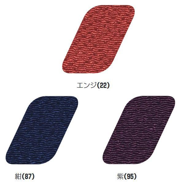 流行 生活 雑貨 ふろしき 絹100cm幅 縮緬無地 紫・11-1125-95
