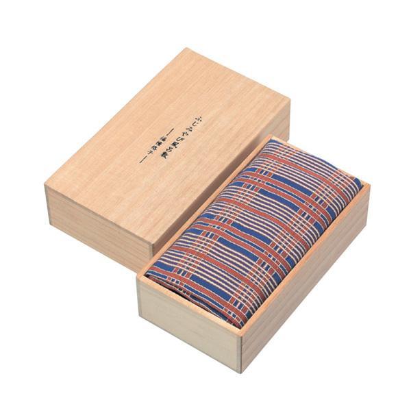日用品 便利 ユニーク 宮井 ふろしき くらしの布 綿120cm幅 福種格子 13-0967-82