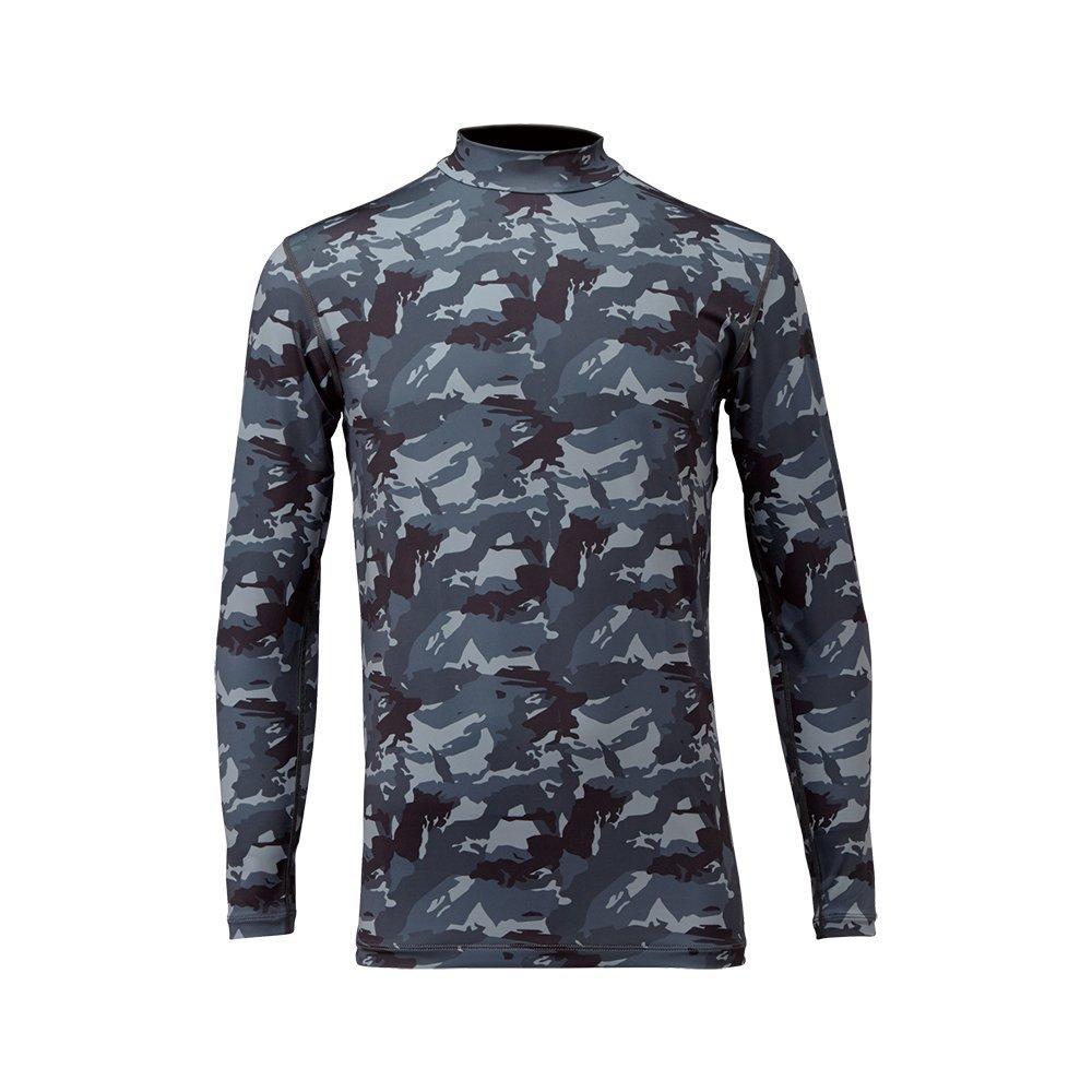 フィッシング ウェア 関連 HYOON レイヤードアンダーシャツ グレー Y1625-M-91