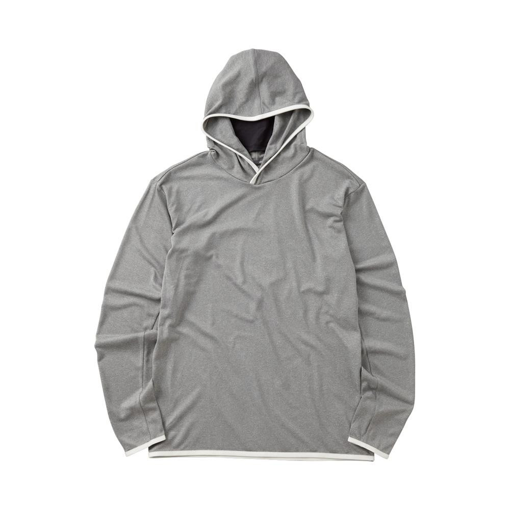流行 生活 雑貨 プルオーバーフーディー 杢グレー Y1519-M-94