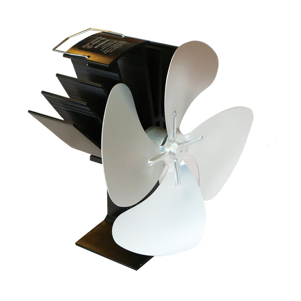 日用品 便利 ユニーク アウトドア ストーブアクセサリー ストーブファン スーパーエアーII SF-908N4/電力や電池を必要としないエコなファン「ストーブファン」