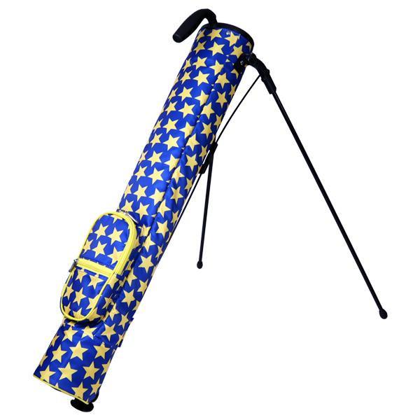 ゴルフスタンド スターセルフスタンド 05:ブルーイエロー人気 お得な送料無料 おすすめ 流行 生活 雑貨