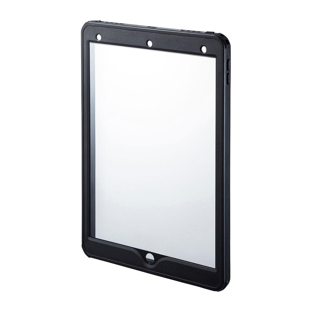 生活 雑貨 通販 耐衝撃防水ケース(iPad Air 2019) PDA-IPAD1516