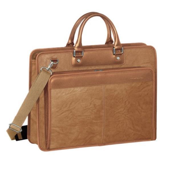 クラフト ブリーフケース 23-0552 ブラウン人気 お得な送料無料 おすすめ 流行 生活 雑貨