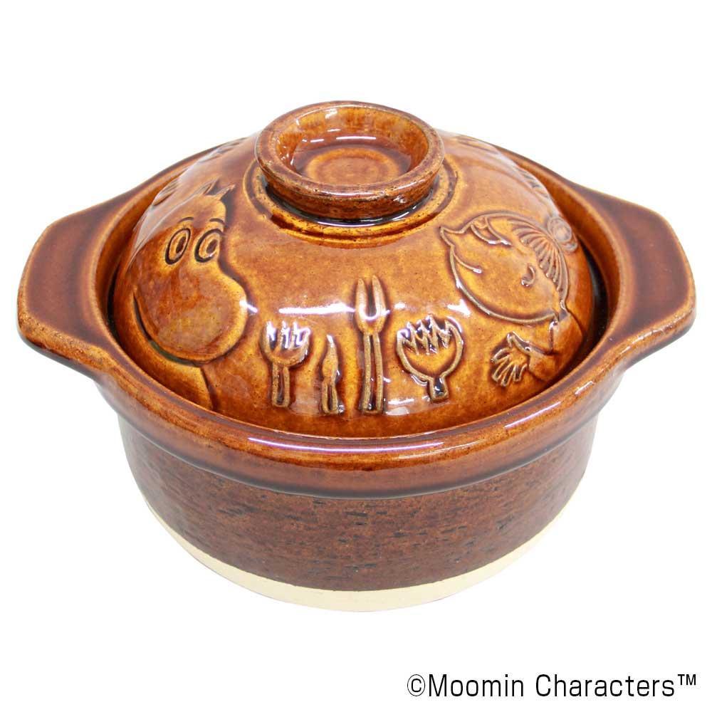 MOOMIN(ムーミン) ムーミンのかまどさん 3合炊き 15806人気 商品 送料無料 父の日 日用雑貨
