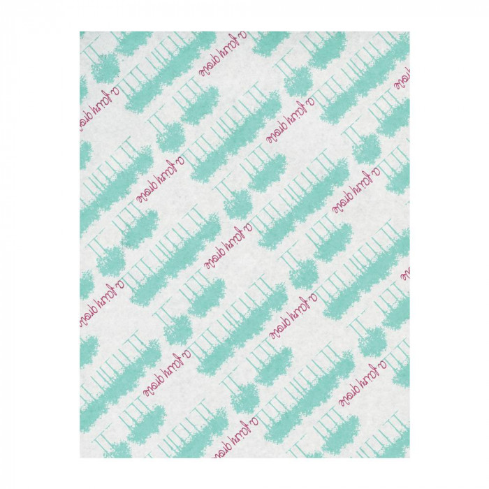 流行 生活 雑貨 包装紙 No.3 四六1/2 100枚×5包 XZT01034