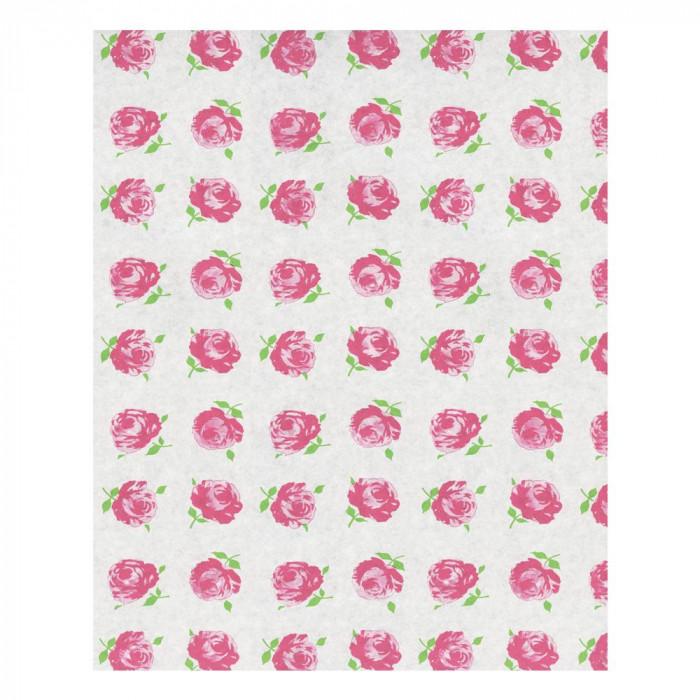 流行 生活 雑貨 包装紙 No.15 四六1/2 100枚×5包 XZT00119
