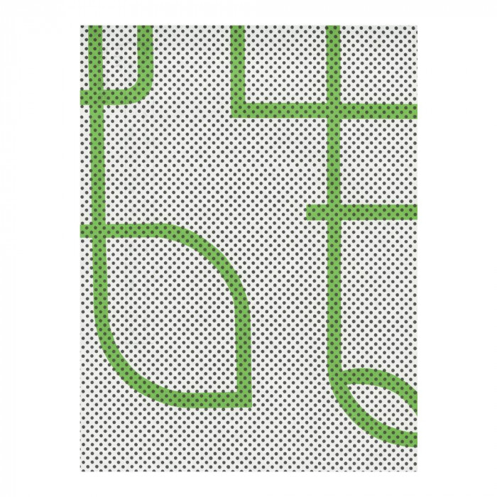 流行 生活 雑貨 包装紙 No.77 四六1/2 100枚×5包 XZT00125