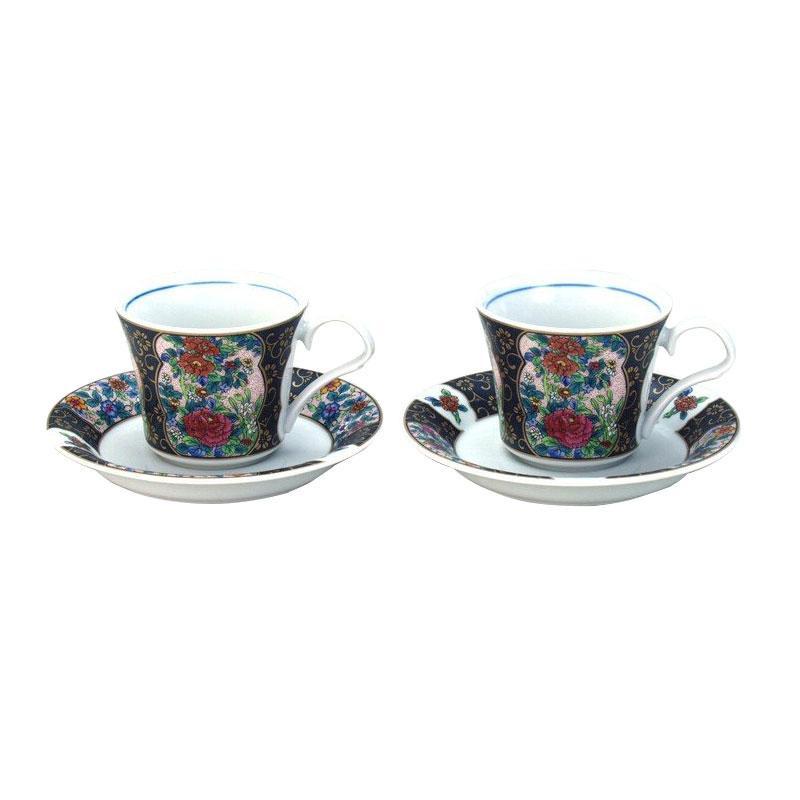 ペアコーヒー 錦絵 180cc N134-05人気 お得な送料無料 おすすめ 流行 生活 雑貨