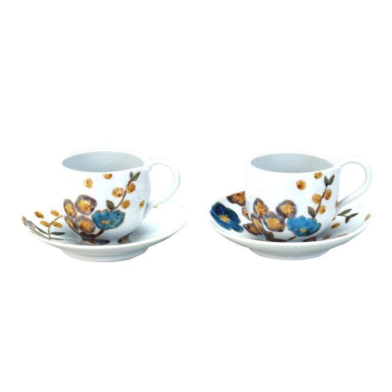ペアコーヒー 花紋 210cc N135-03人気 お得な送料無料 おすすめ 流行 生活 雑貨