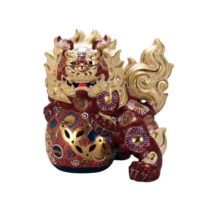 10号立獅子 盛 N194-05人気 お得な送料無料 おすすめ 流行 生活 雑貨