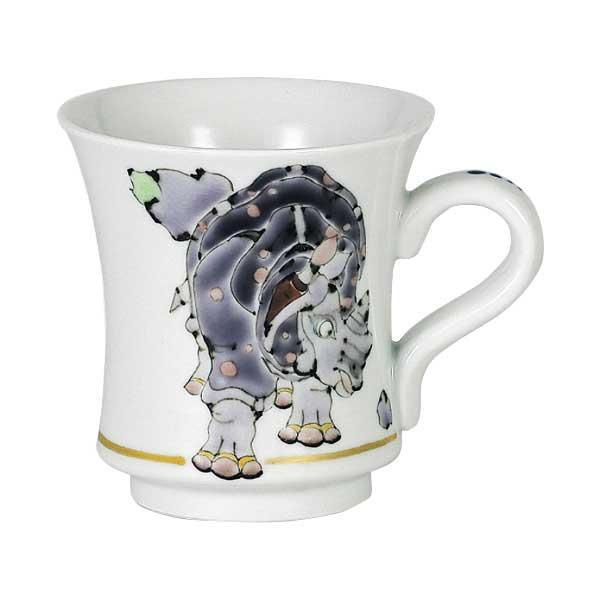 マグカップ 犀 N156-10人気 お得な送料無料 おすすめ 流行 生活 雑貨