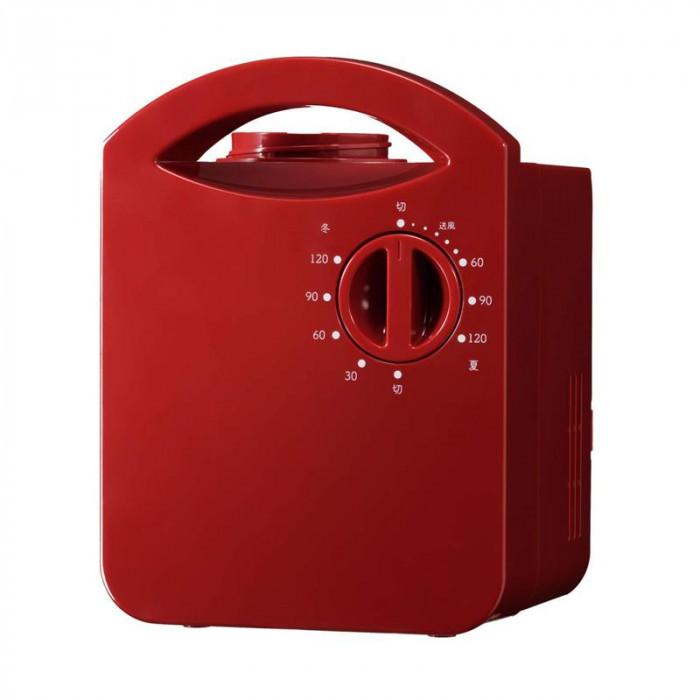 流行 生活 雑貨 ROOMMATE 多機能スタイル 布団乾燥機 レッド RM-98H