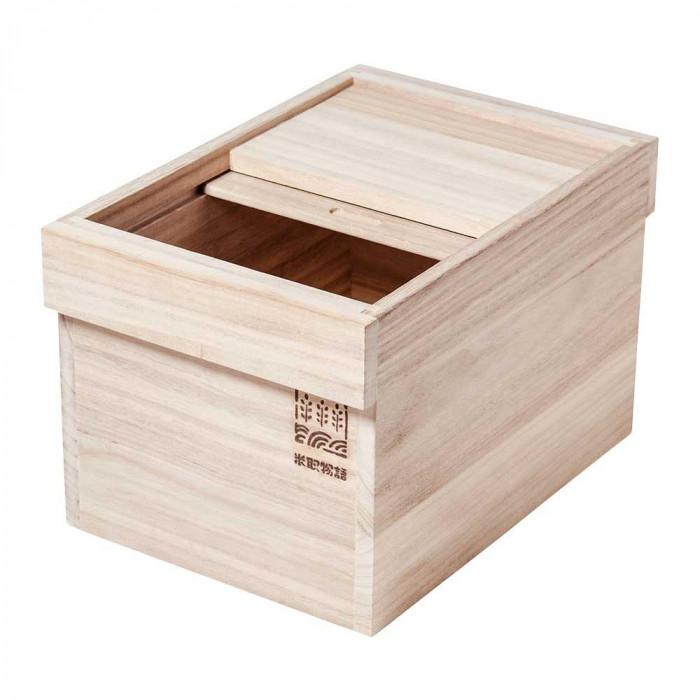 桐・米びつ 5kg用 80929人気 お得な送料無料 おすすめ 流行 生活 雑貨